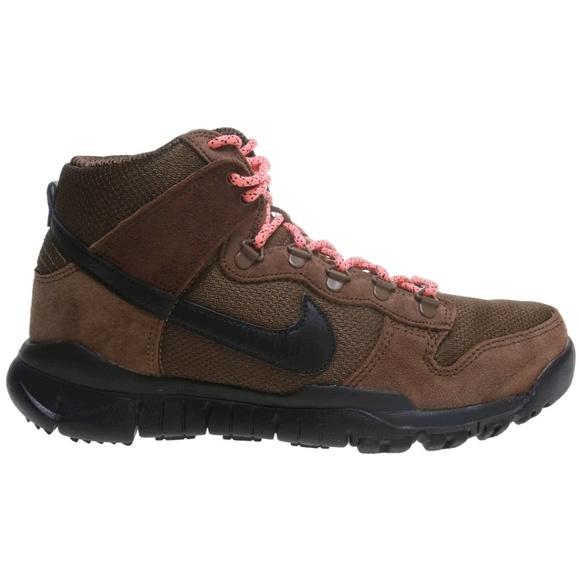 cheap for discount 3f5f2 ba544 Nike SB Dunk High Boot NWT